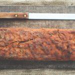Kuchenmacherin und Kombüsenpoet